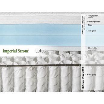 IMPERIAL  STROM - LOTUS